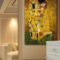 Gustav Klimt mint ajándéktárgy?